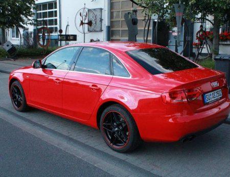 Audi A4 8K Limousine