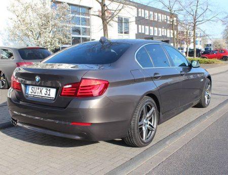 BMW 5er F10 Limousine