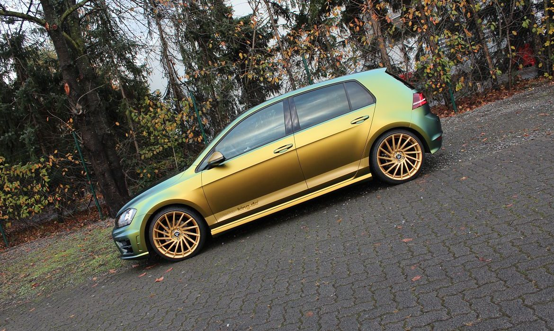 Folierung - Seite 2 - Exterieur - VW Golf 7 Forum & Community