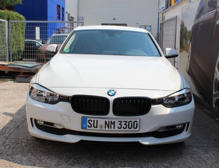 BMW 3er F30