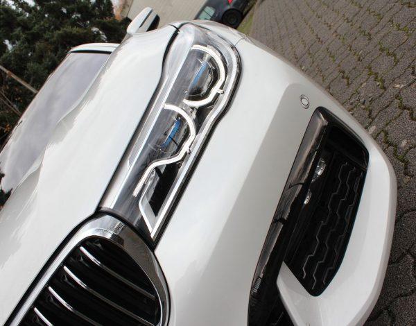 BMW 7er G11 2016 Black Design